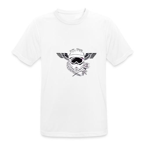 foxy crew - Männer T-Shirt atmungsaktiv