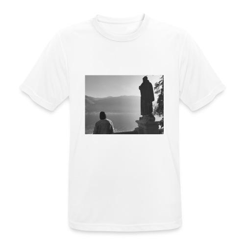 IMG 2606 - Maglietta da uomo traspirante