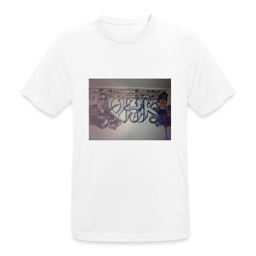Værebro - Herre T-shirt svedtransporterende