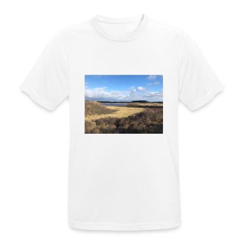 KARA-duinen - Mannen T-shirt ademend actief
