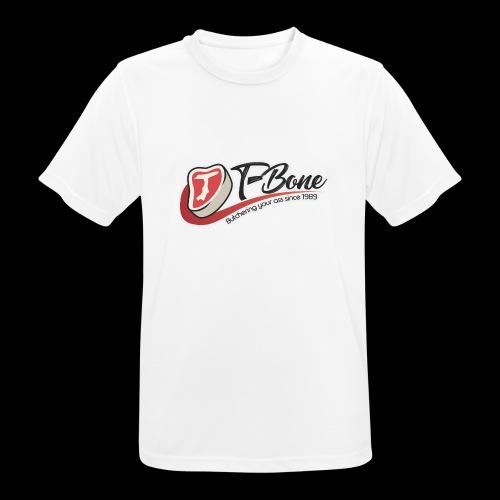 ulfTBone - Mannen T-shirt ademend actief