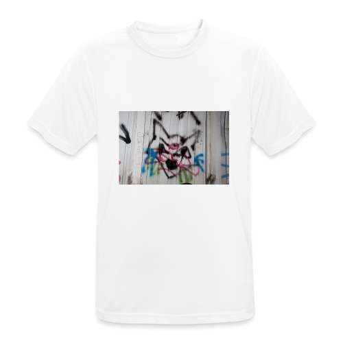 26178051 10215296812237264 806116543 o - T-shirt respirant Homme