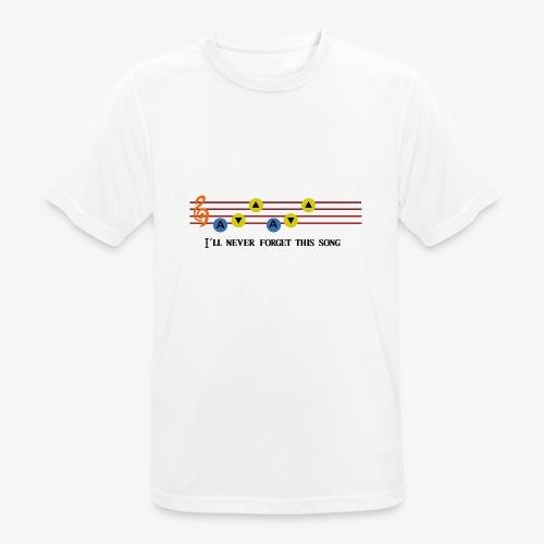 Ocarina Song - T-shirt respirant Homme