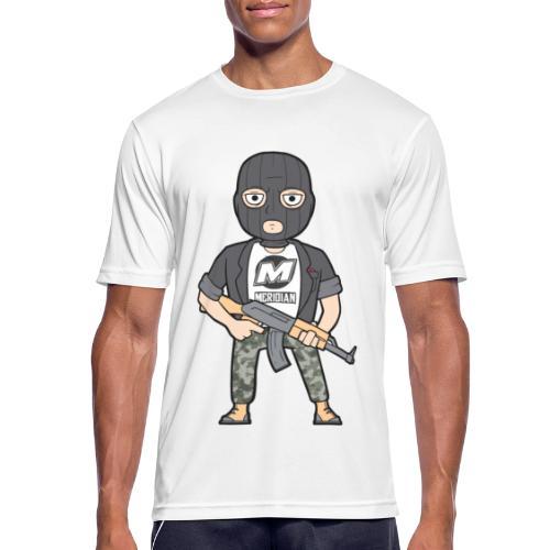 comic - Men's Breathable T-Shirt