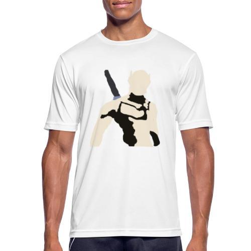 Genji - Koszulka męska oddychająca