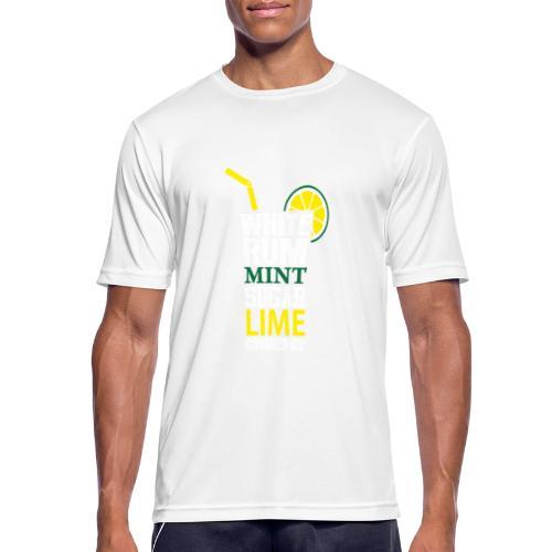 Mojito - T-shirt respirant Homme