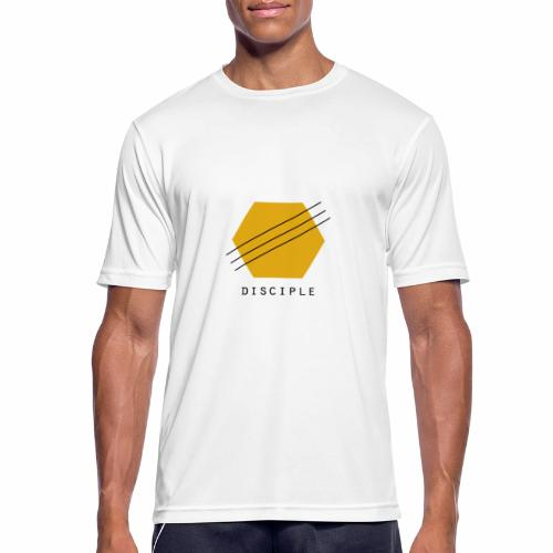 Disciple - Men's Breathable T-Shirt