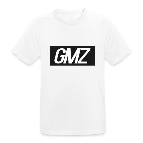 Untitled 3 - Men's Breathable T-Shirt