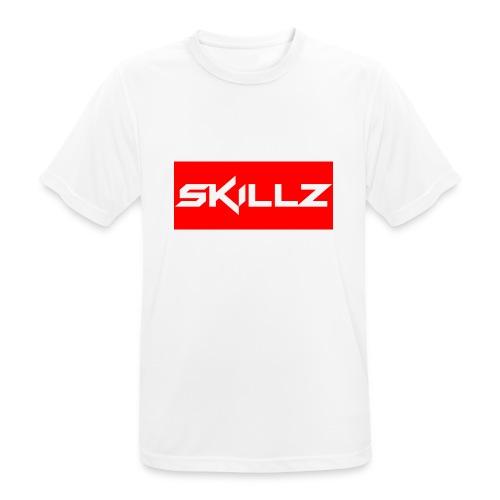 SKILLZ - Men's Breathable T-Shirt