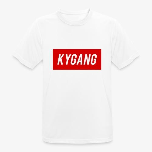 Kygang Merch - Men's Breathable T-Shirt