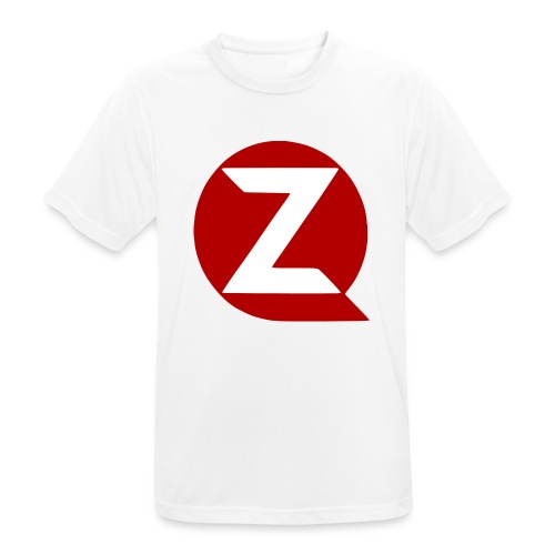 QZ - Men's Breathable T-Shirt