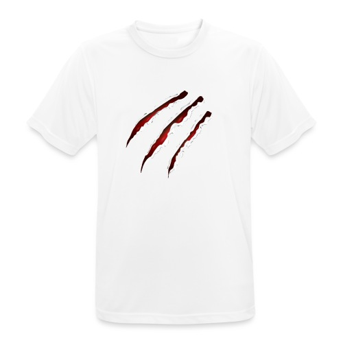 griffe - T-shirt respirant Homme