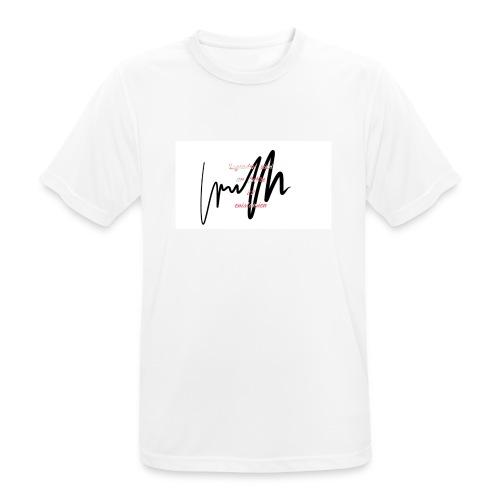 1999 geschenk geschenkidee - Männer T-Shirt atmungsaktiv
