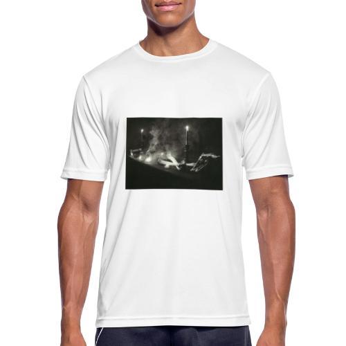 SENA - Camiseta hombre transpirable