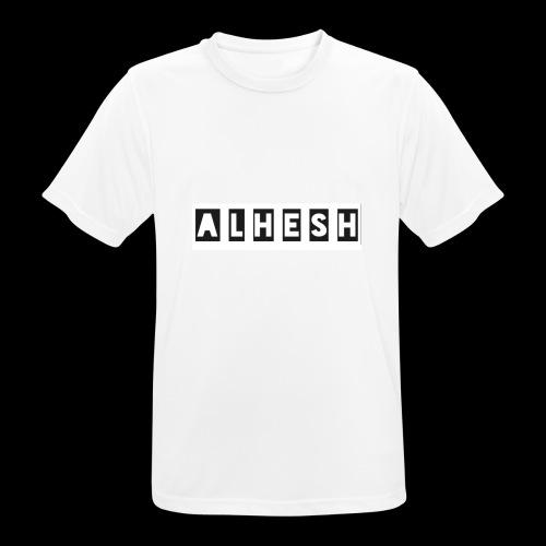 04131CD3 20A7 475D 94E9 CD80DF3D1589 - Männer T-Shirt atmungsaktiv