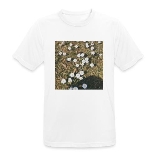 Papatya - Männer T-Shirt atmungsaktiv