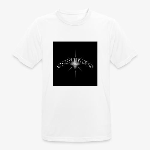 No Stars by Lastik - Männer T-Shirt atmungsaktiv