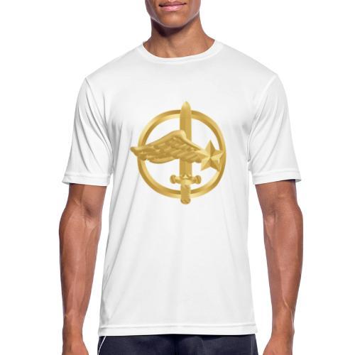 Tasse Fusiliers Commandos de l'Air - T-shirt respirant Homme