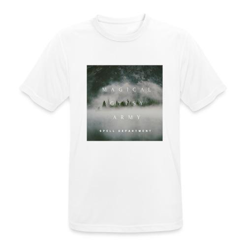 MAGICAL GYPSY ARMY SPELL - Männer T-Shirt atmungsaktiv
