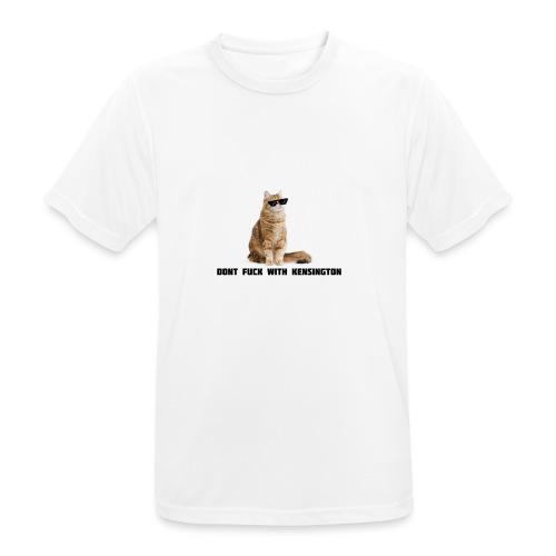 DFWK - Mannen T-shirt ademend actief