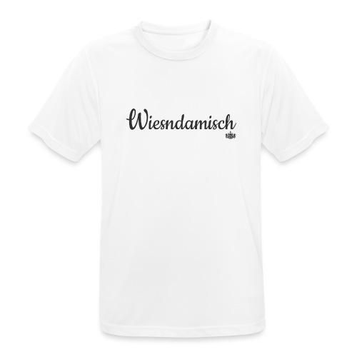 Oktoberfest dark - Men's Breathable T-Shirt