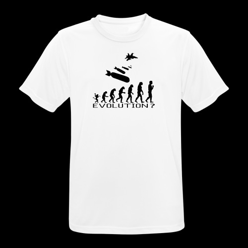 EVOLUTION - Camiseta hombre transpirable