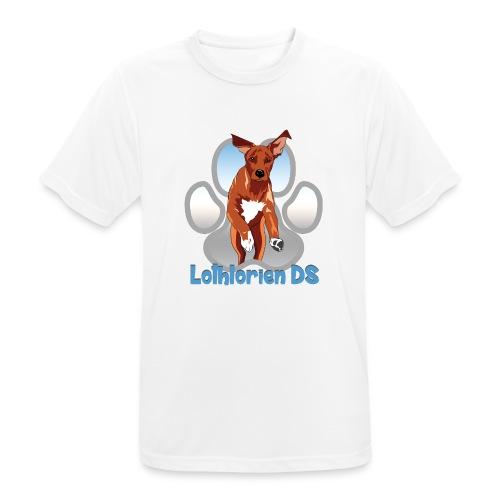 Lothlorien - Men's Breathable T-Shirt