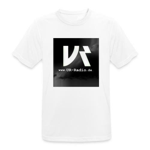 logo spreadshirt - Männer T-Shirt atmungsaktiv