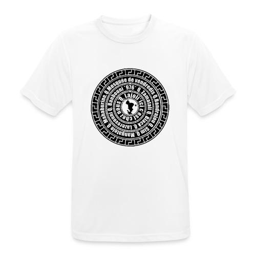 WENKA 4 - T-shirt respirant Homme