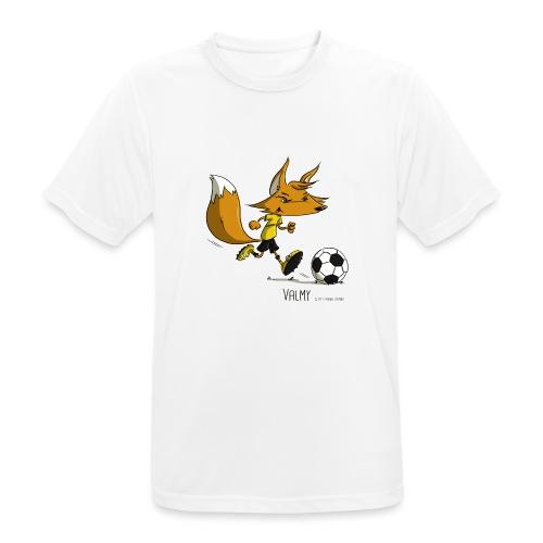 Valmy mascotte - T-shirt respirant Homme