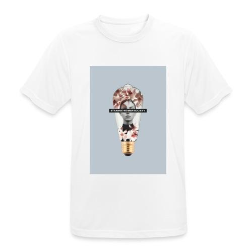LIGHT N 2 - Maglietta da uomo traspirante