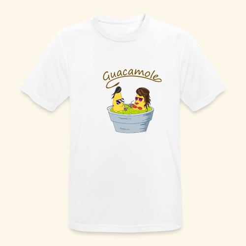 Guacamole - Camiseta hombre transpirable