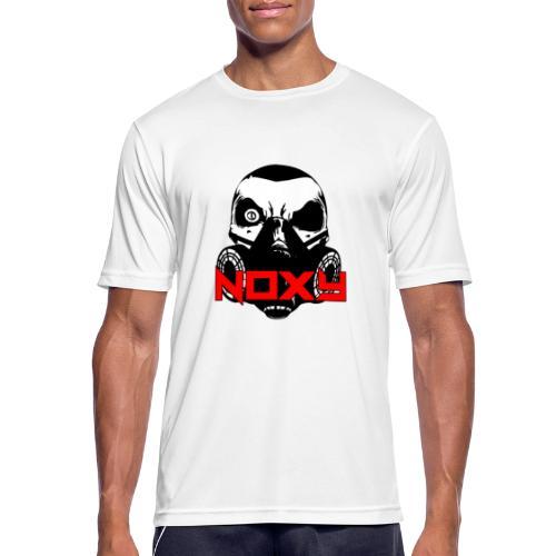 Noxy - Maglietta da uomo traspirante