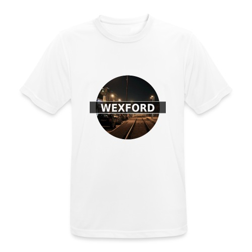 Wexford - Men's Breathable T-Shirt
