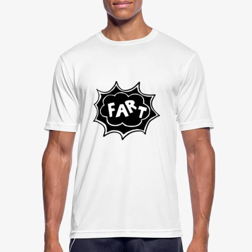 Fart 2019 LOGO - T-shirt respirant Homme