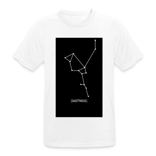 SAGITTARIUS EDIT - Men's Breathable T-Shirt
