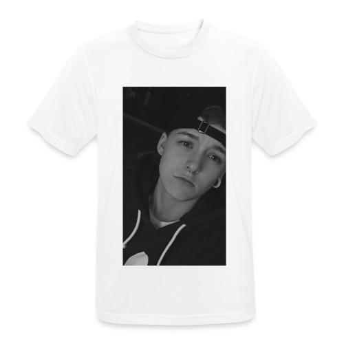 Jamie_whatiswrongwithyou - Männer T-Shirt atmungsaktiv