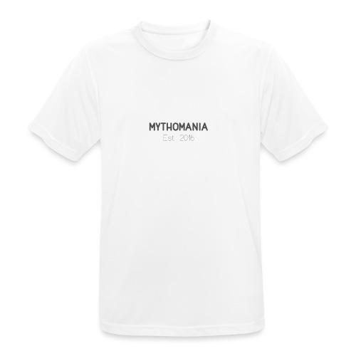 MYTHOMANIA - Mannen T-shirt ademend actief