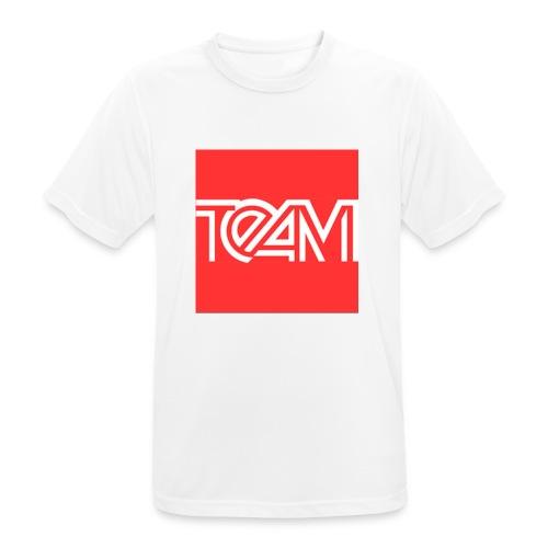 Team oli - Männer T-Shirt atmungsaktiv