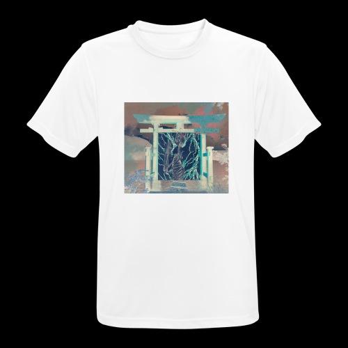 Skull and Bones - T-shirt respirant Homme