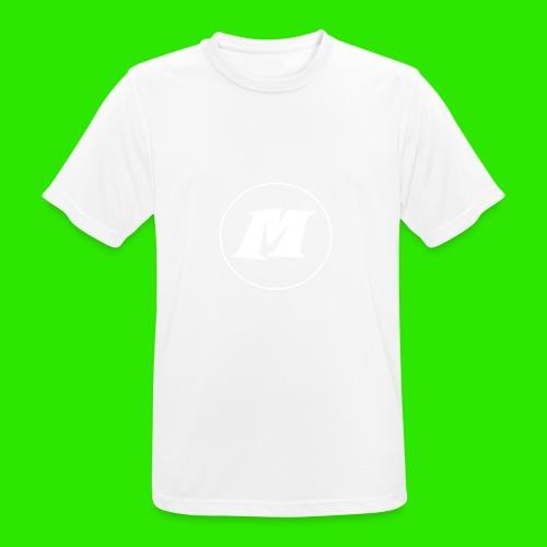 streatwear kleding - Mannen T-shirt ademend actief