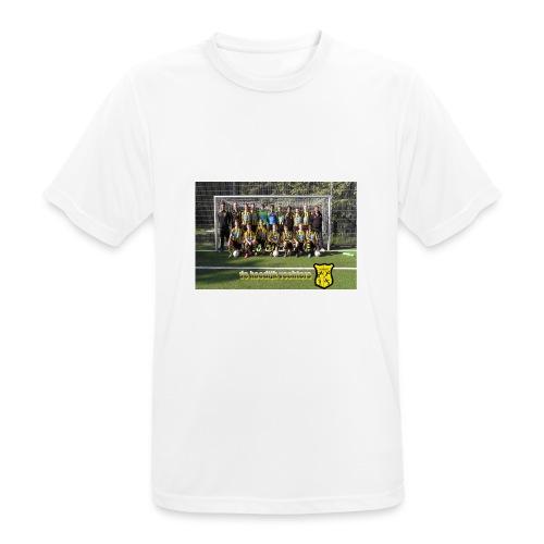 koedijk oude c1 - Mannen T-shirt ademend actief