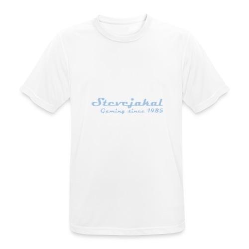 Stevejakal Merchandise - Männer T-Shirt atmungsaktiv