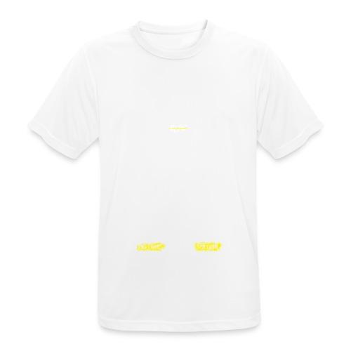 Vblack Tee Reverse - Koszulka męska oddychająca