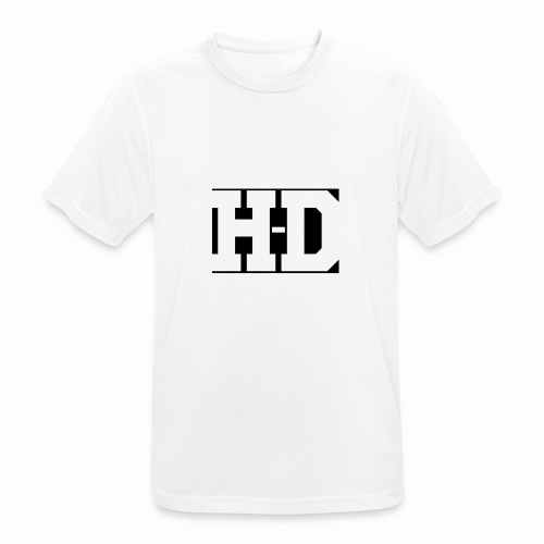 HDD - Men's Breathable T-Shirt