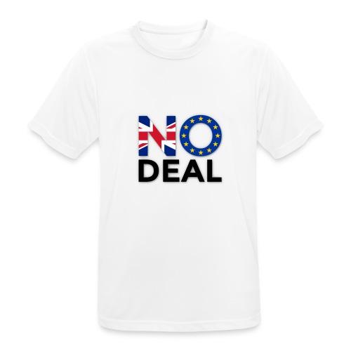 No Deal - Men's Breathable T-Shirt