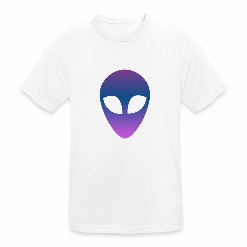 Aliens - Camiseta hombre transpirable