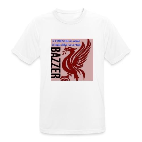My Post - Men's Breathable T-Shirt