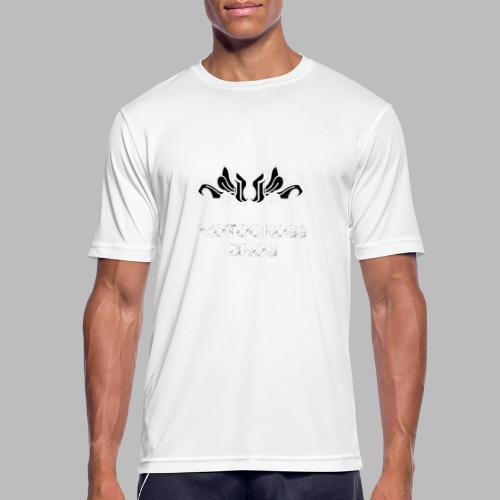 Motocrossbros - Andningsaktiv T-shirt herr