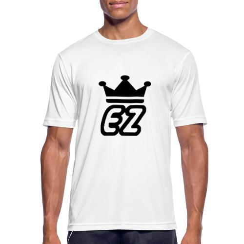 EZ White édition - T-shirt respirant Homme